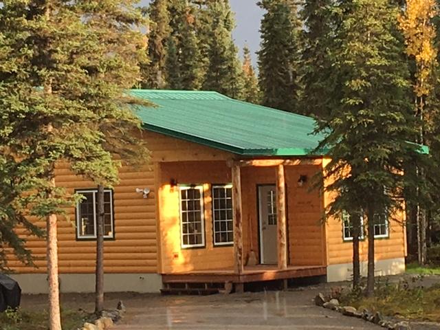 alaska million sale for in cabin cabins log dollar homes
