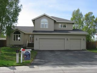 Anchorage home for sale or lease